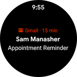 gmail ui screen
